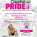 Capital Pride 2013 ad