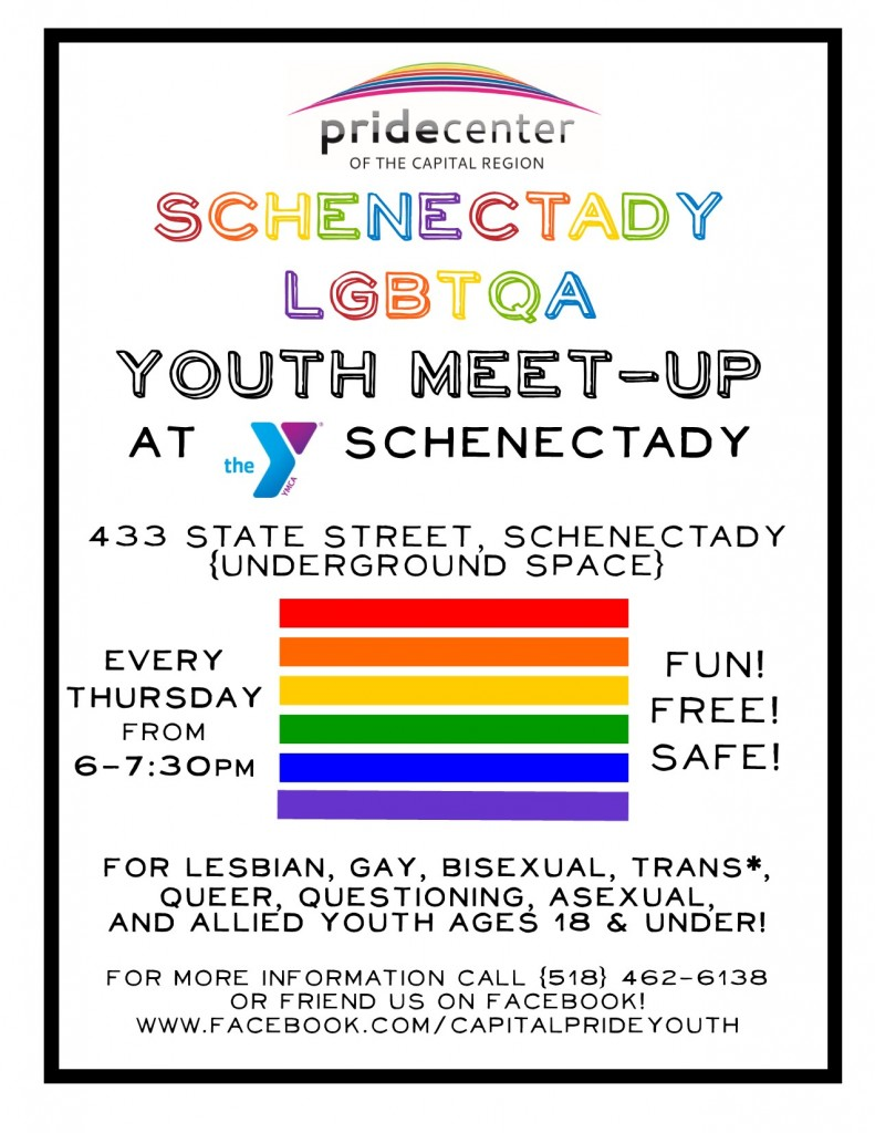YMCA YG Flyer 2017