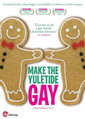 make the yuletide