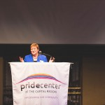 Pride Center 45th Anniversary Kick off