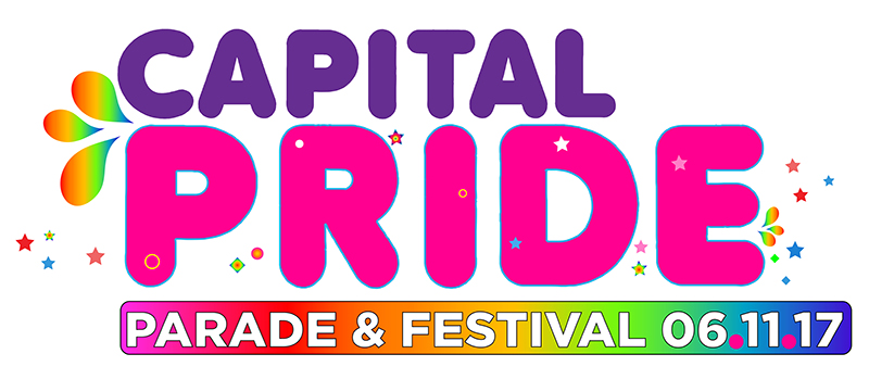 2017 Capital Pride Parade & Festival