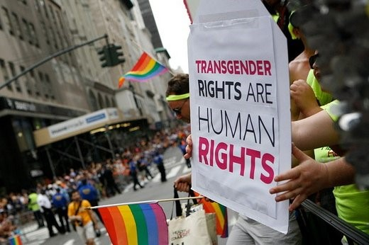 cuomo call trans rights pic