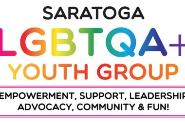 Saratoga LGBTQ Youth Group Has been Canceled Until Further Notice